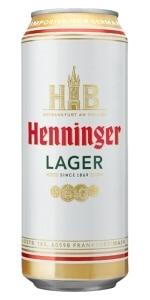 Henninger 16 Oz Can