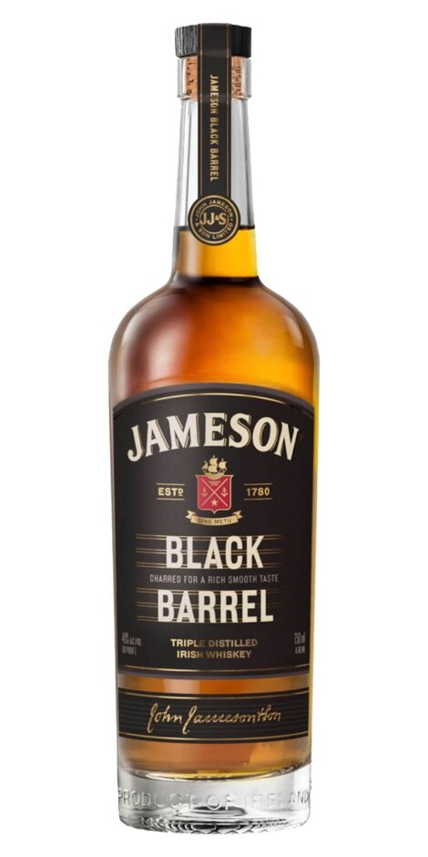 jameson irish black barrel select reserve. Black Bedroom Furniture Sets. Home Design Ideas